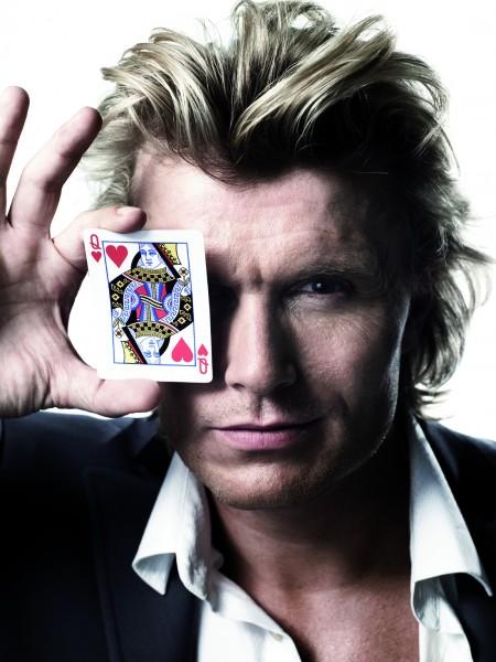Hans Klok - Live from Las Vegas