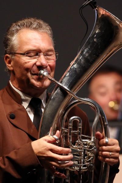 Ernst Hutter & die Egerländer Musikanten - Tournee 2020 / 2021